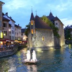 Annecy (Trickfilmfestival)