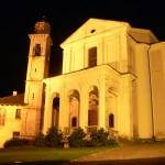 Il Santuario della Madonna del Sasso