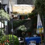 Trattoria du Richettu - Forte Castellaccio