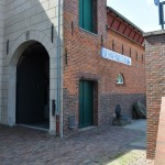 Carolinensiel - Museumshafen