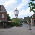 Langeoog - Leuchtturm