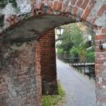 Eingang zur Altstadt Memmingen