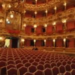 Cuvilliés-Theater in der Residenz