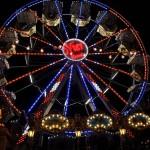 Riesenrad in Kassel