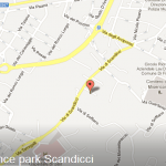 Florence Park Scandicci