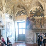 Mantua - Palazzo Ducale