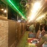 Lido di Jesolo - Pizzeria Vesuvio
