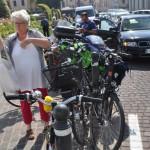 Mantua - Immer sicher parken
