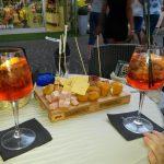 Rimini - Spritz con Tagliere