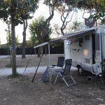 Numana Blu - Campingplatz