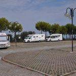 Loreto - Stellplatz