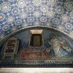 Ravenna - Mosaikhimmel