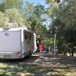 San Marino - Campingplatz