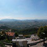 San Marino - das Hinterland